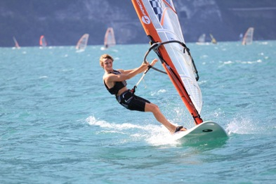 european youth sailing games risultati