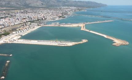 Manfredonia: prende forma l'ecoporto turistico