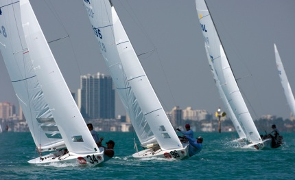 third bacardi miami sailing week to feature 85th bacardi cup regatta
