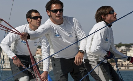world match racing tour via alla prima tappa