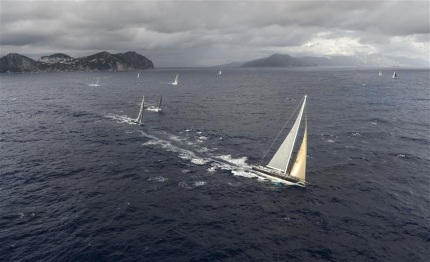 rolex volcano race line honour for nilaya