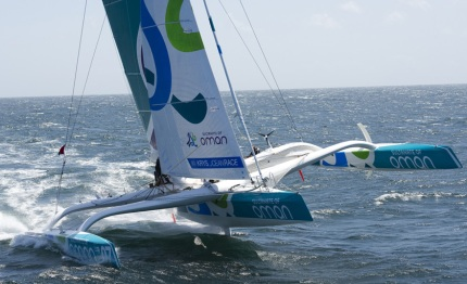 krys ocean race vince spindrift racing