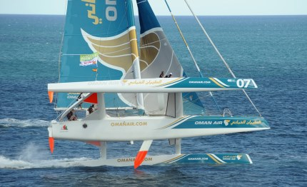 route des princes oman air vince lisbona