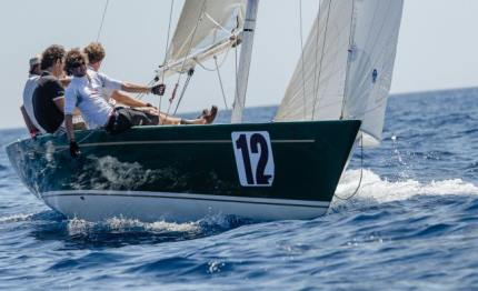 gryphon trionfa all invitational smeralda 888