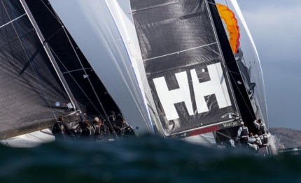 rc44 world championship benvenuti sul baltico