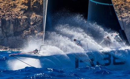 les voiles de st barth successful sixth edition