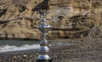 america cup le world series in oman