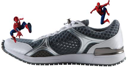 Vela: nascono le Spider Shoes, scarpe italiane con il miglior grip di sempre