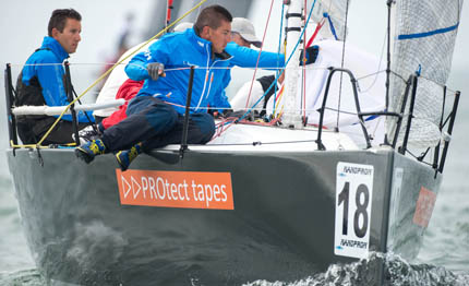 europeo orc sportboat 2016 vince mind the gap