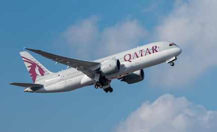qatar airways migliore business class al mondo