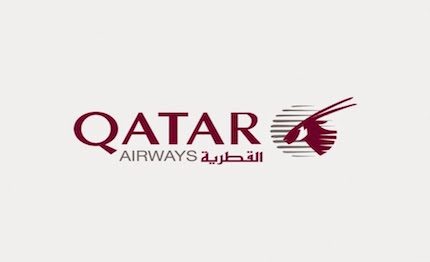 qatar airways firma 8217 accordo con meridiana
