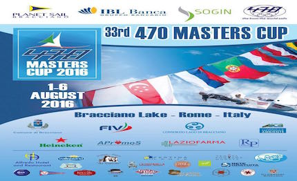 world master cup 470