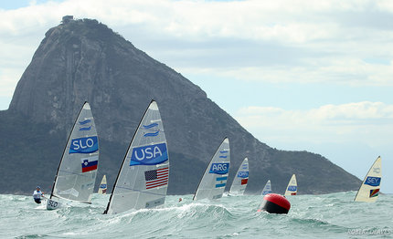 rio 2016 magical rio turns it up two notches for finn spectacular