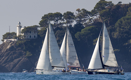 al via domani santa margherita ligure la rolex mba conference regatta