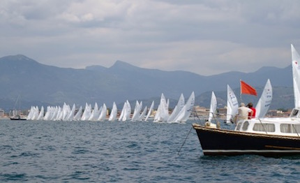 trofeo polo star 2016 week end di regate per il club nautico versilia
