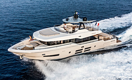 oceanic yachts 76 by canados