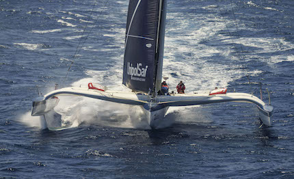 al via domani la 37a rolex middle sea race