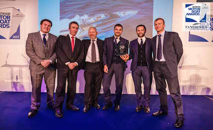 76 8217 perseo vince 8220 motor boat awards 2017