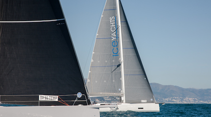 ice yachts eccellenza italiana vince in asia