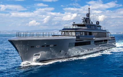 Versilia Yachting 2017, ecco gli stand di Capitaneria e Marina Militare