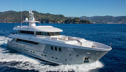 otam 35m gipsy vince the world superyacht awards 2017