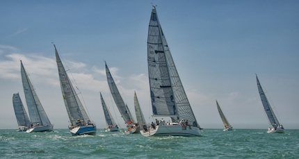 roma sailing week asteria cup