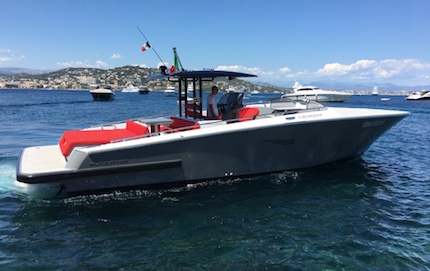 canados debutti mondiali al cannes yachting festival 2017