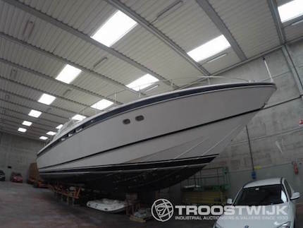 imbarcazioni di lusso yacht all 8217 asta con troostwijk