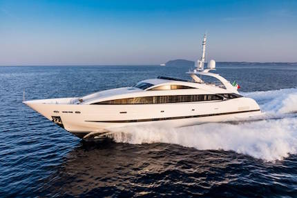isa yachts al fort lauderdale international boat show 2017