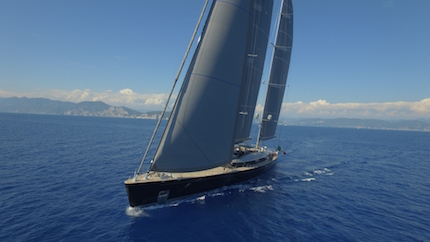 perininavi sybaris premiato ai prestigiosi awards dell 8217 international superyacht society