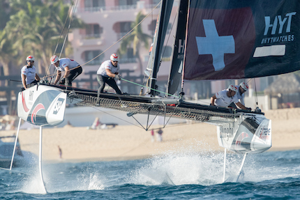 extreme sailing series alinghi vince ultimo act