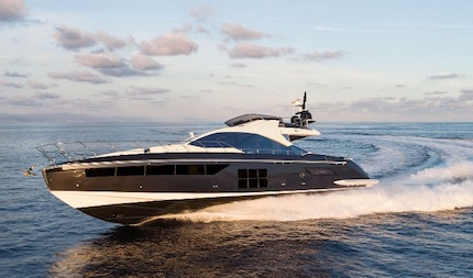 azimut s7 vince il premio european powerboat of the year
