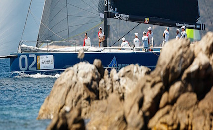 continua la collaborazione tra 11th hour racing la 52 super series