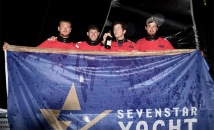 concise vince la sevenstar round britain and ireland race