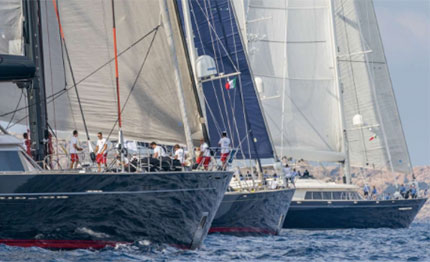porto cervo perini cup classifica immutata