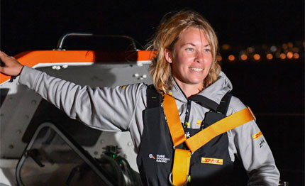 golden globe race tratta in salvo susie goodall