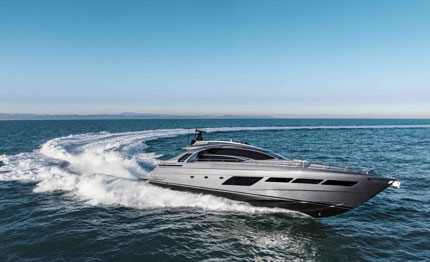 ferretti group protagonista al boot 2019