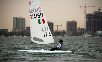 miami poco vento alle world cup series