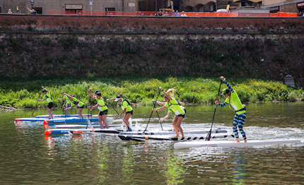 firenze maggio florence paddle games