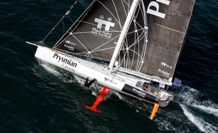 new york les sables olonne 27 imoca 60 al via