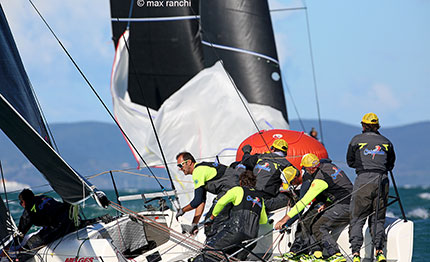 melges 32 world league scarlino vince caipirinha