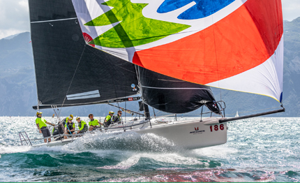 caipirinha vince le melges 32 world league 2020