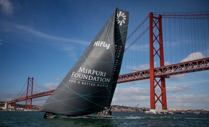portoghese il primo team iscritto the ocean race europe